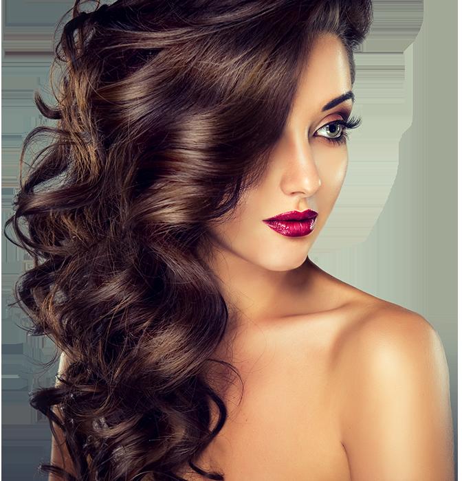 Salon G & Spa, Inc Makeup and hair styles