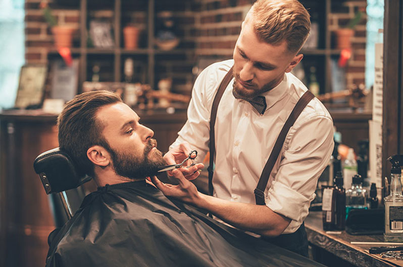 Salon G & Spa, Inc Beard Shaping Services