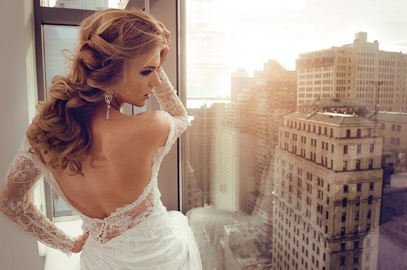 Salon G & Spa, Inc Bridal Styling