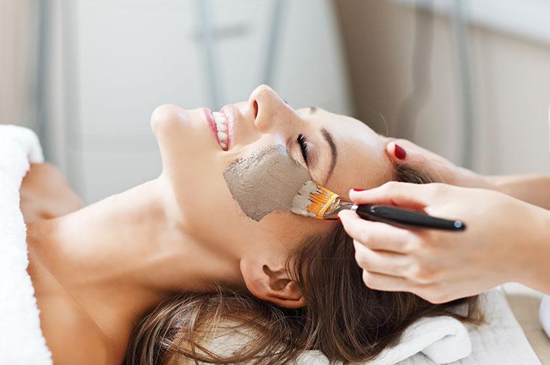 Salon G & Spa, Inc Facial Services