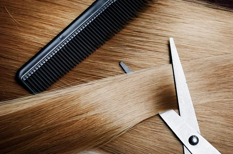Salon G & Spa, Inc Hair Cutting