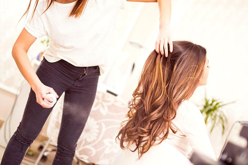 Salon G & Spa, Inc Hair Styling