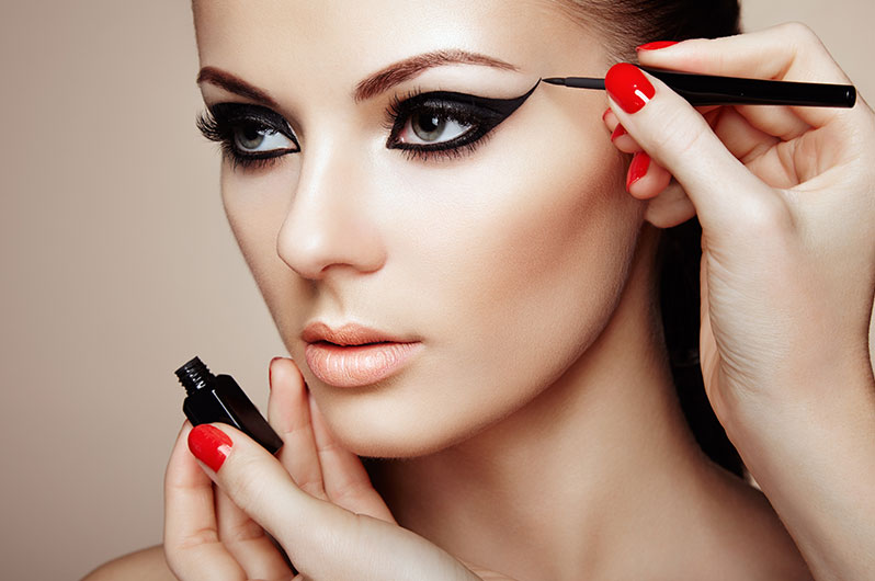 Salon G & Spa, Inc Makeup Services